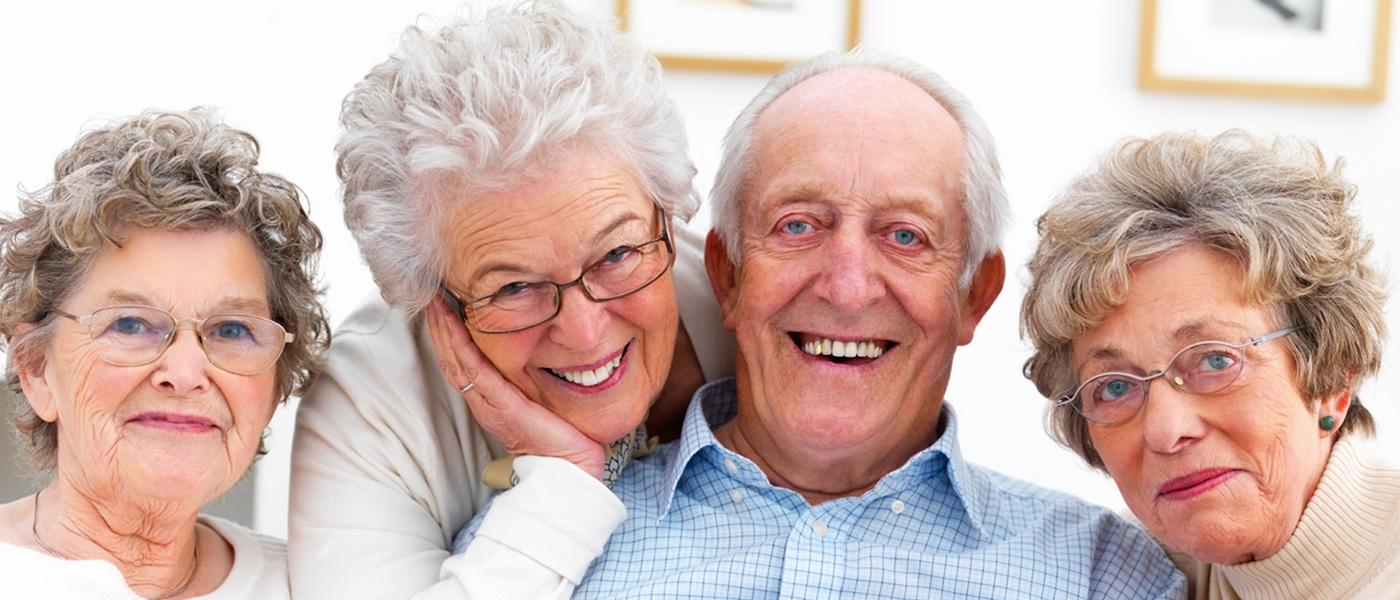 Terapia con ancianos