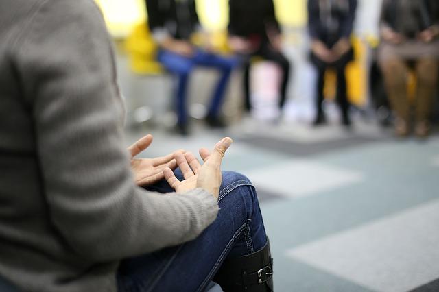 terapia grupal huelva